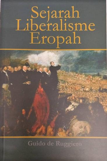 Sejarah Liberalisme Eropah