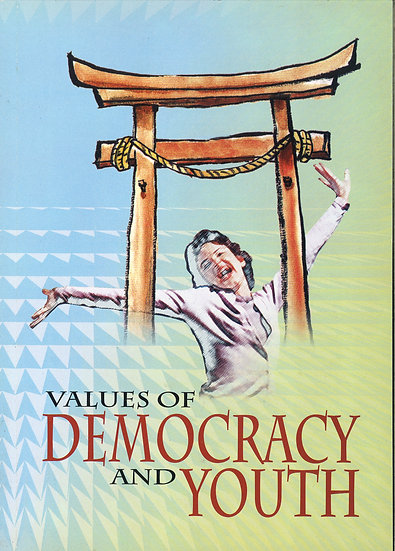 Values of Democracy and Youth