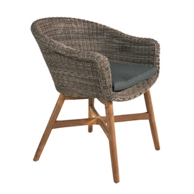Cadeira Kingston  -  Gescova