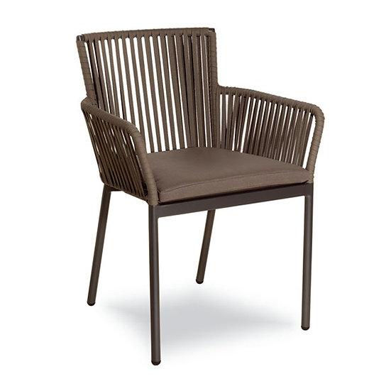 Cadeira C/ Braços Megan (modelo 728) Contral