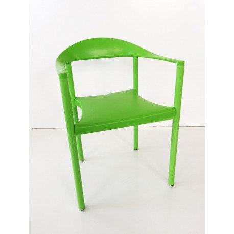 Cadeira Nelson Verde  TMobiliario