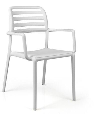 Cadeira C/ Braços Varias Cores Costa «Nardi»