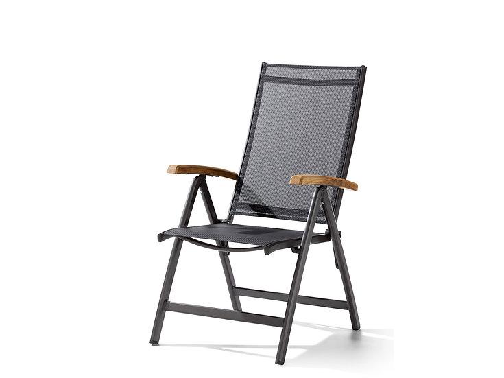 Cadeira Dobrável/ Reclinável Cadiz 950 Sierger