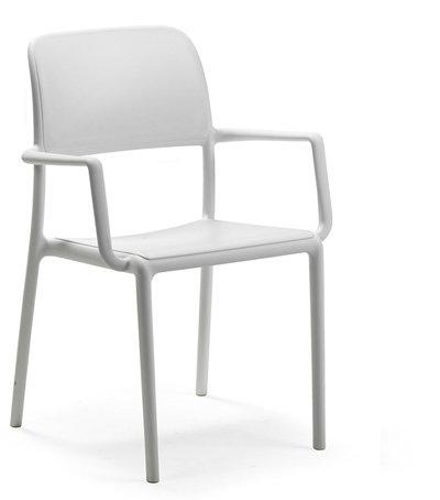 Cadeira C/ Braços Várias Cores Riva «Nardi»