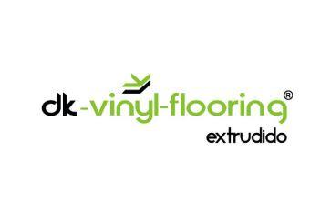 Dk Vinyl Flooring Extruido
