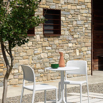 Cadeira S/ Braços Varias Cores Bora Bistrot «Nardi»