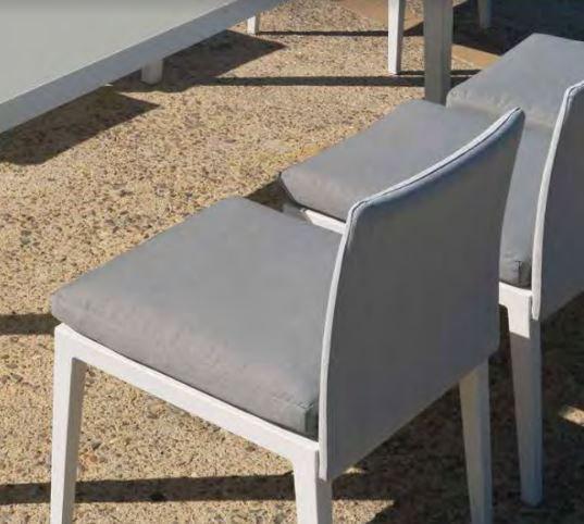 Cadeira S\Braços Capri Mod 186
