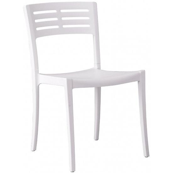 Cadeira S\Braços Urban Grosfillex