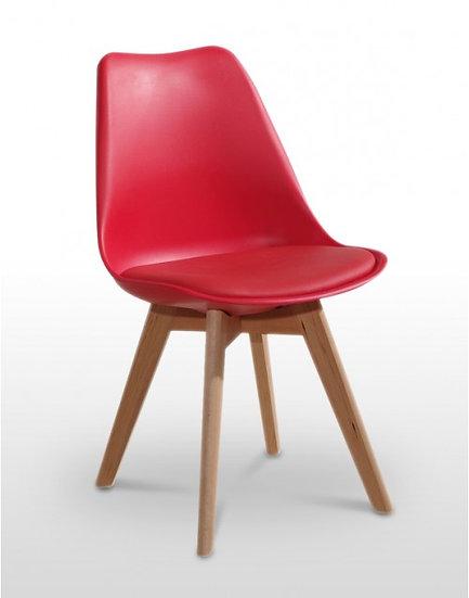 Cadeira Viena Estofada Interior