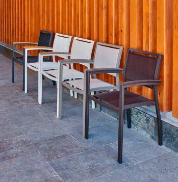 Cadeira Monaco Premium