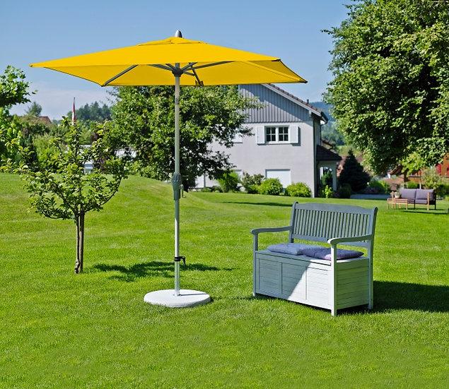 Guarda Sol Sun Confort Shell-Turn (3,30m) Glatz