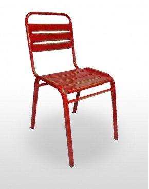 Cadeira Vera Cruz S\Braços Interior