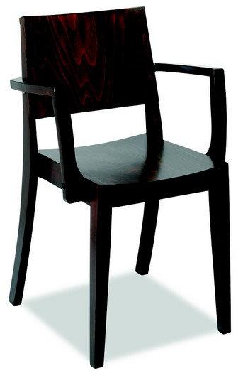 Cadeira Interior C/ Braços  M2837 Romero