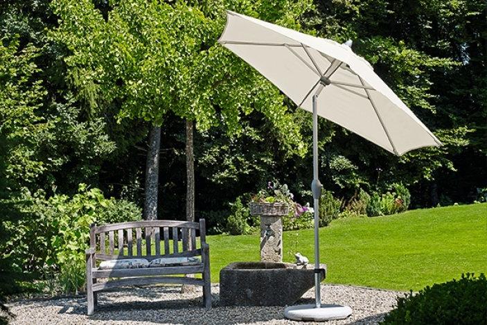 Guarda Sol Sun Confort Style (3,00m) Glatz