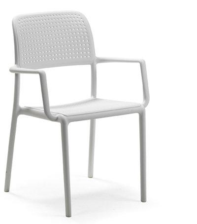 Cadeira C/ Braços Várias Cores Bora «Nardi»