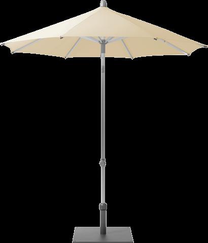 Guarda Sol Alu-Smart (2,50mt) Glatz