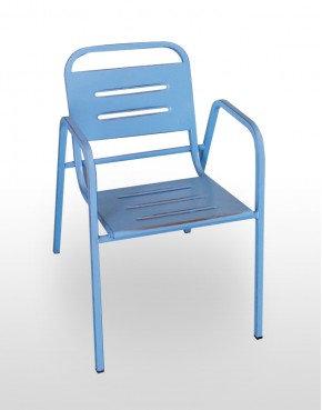 Cadeira Vera Cruz Interior