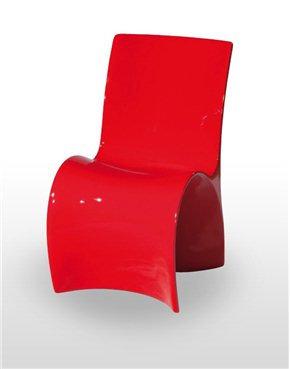 Cadeira Montana Interior