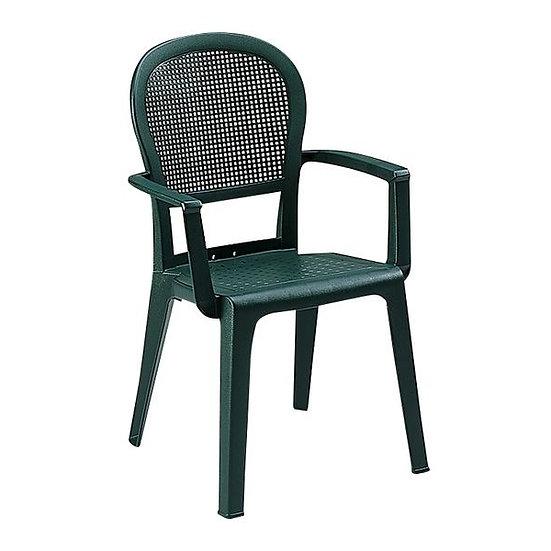 Cadeira C\ Braços Madras Grosfillex