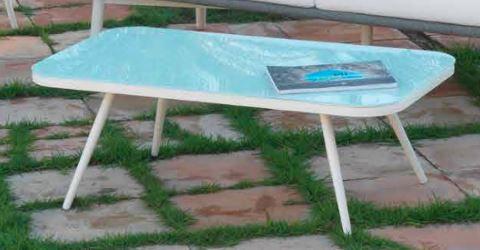 Mesa de Centro VIENA( modelo 363) Arki