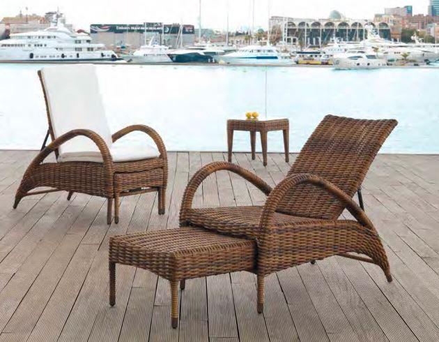 Cadeira Multi-Funcões DAKAR (modelo 147) Arki