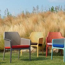 Cadeira C/ Braços Várias Cores  Net Relax «Nardi»