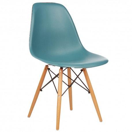 Cadeira S\Braços Paris Wood