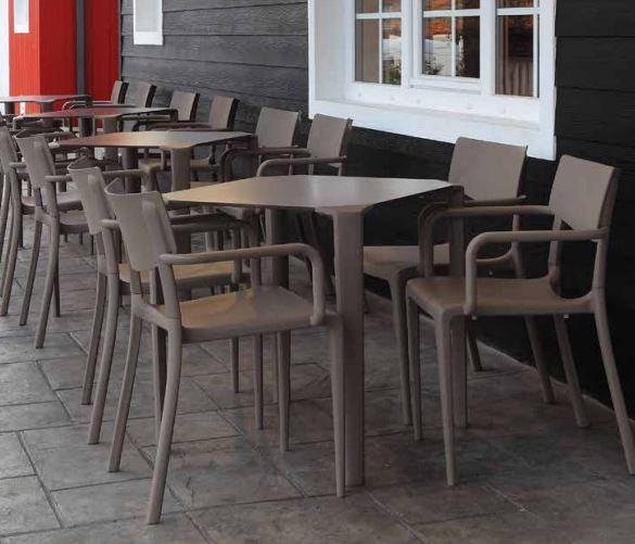 Cadeira Town C\Braços