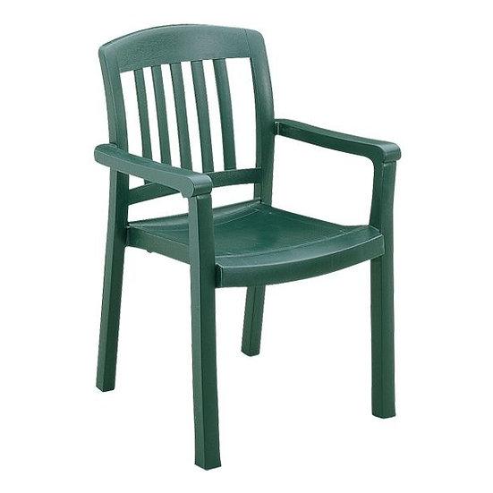 Cadeira C\Braços Atlantic Grosfillex