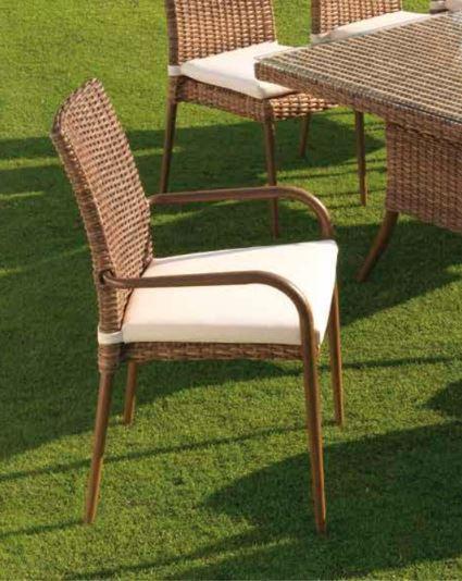 Cadeira Agadir Mod.167