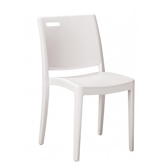 Cadeira S\Braços Clip Grosfillex