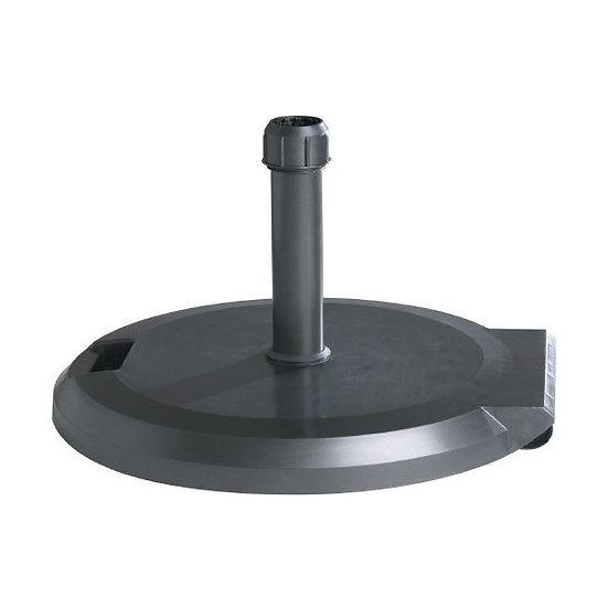 Base Guarda Sol ( rodas e asa 38 kg) Grosfillex