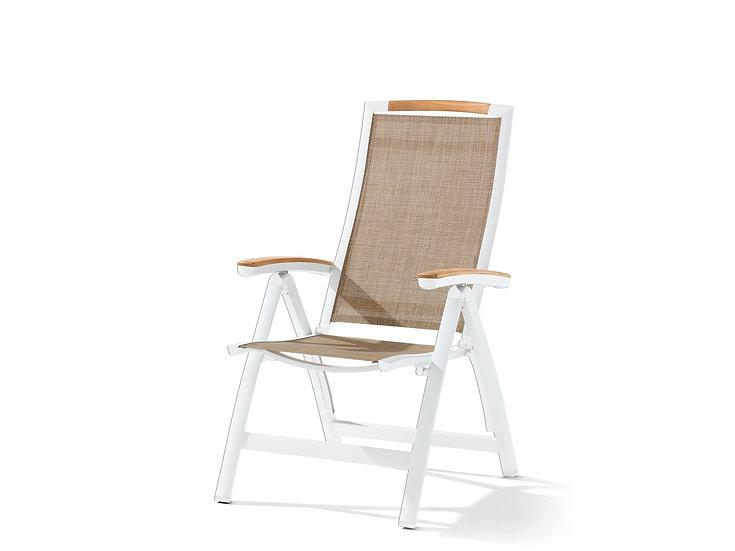 Cadeira Reclinável/Dobrável Catena (332) Sierger