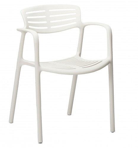 Cadeira C/ Braços  TOLEDO AIRE -  Resol .....