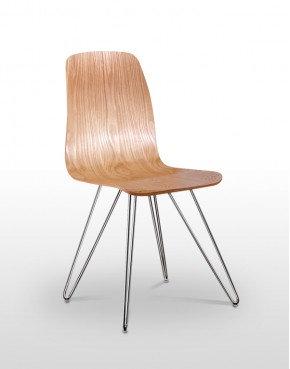 Cadeira Talim Interior