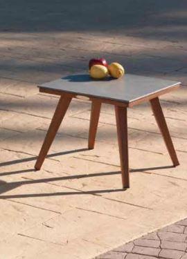 Mesa de Apoio 45x38x45 Florencia Mod.245