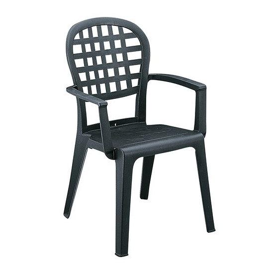 Cadeira C\Braços Cadix Grosfillex