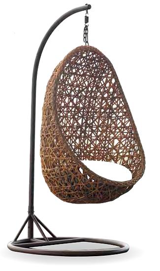 Cadeira Baloiço DAKAR (modelo 148) Sun and Moon- Arki