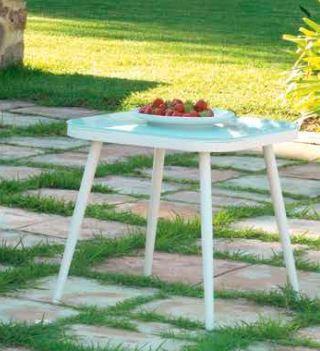 Mesa de Canto VIENA ( modelo364) Arki