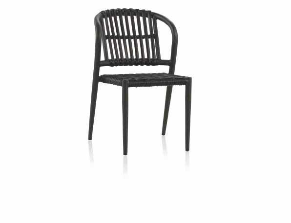 Cadeira S/ Braços Delta «-----»