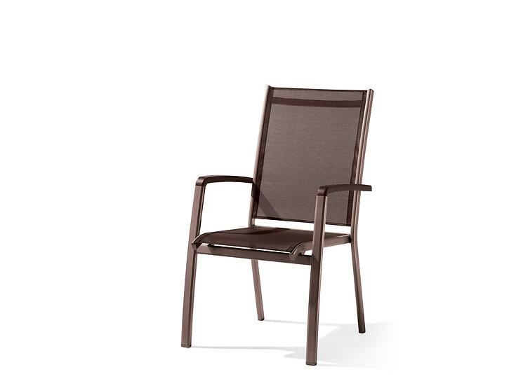Cadeira Bodega C/ Braços 925 Sieger