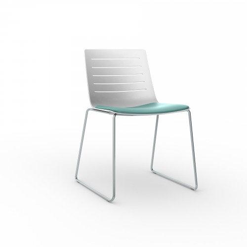 Cadeira S/ Braços SKIN -  Resol  ....