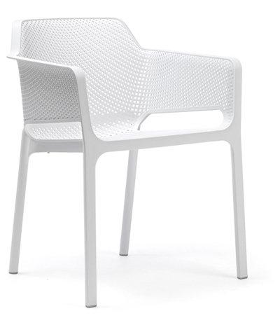 Cadeira C/ Braços Várias Cores Net «Nardi»