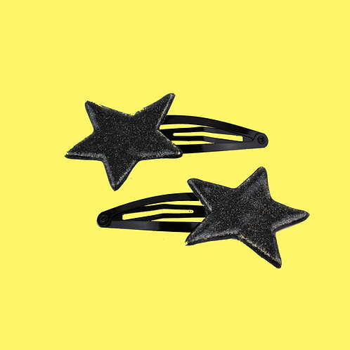 Supa Star Clips
