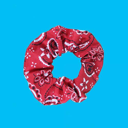 Yee Haw Scrunchie