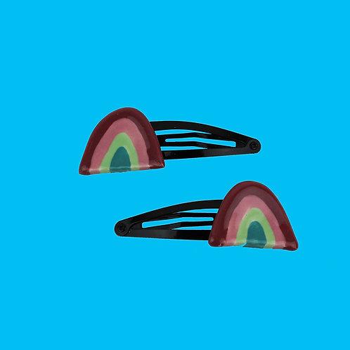 Under the Rainbow Clips