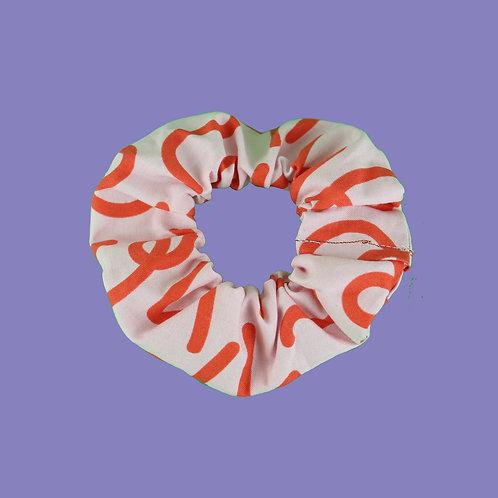 Squiggs Scrunchie