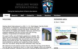 Healing Word International