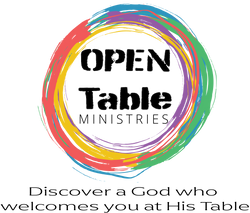 Open Table Ministries Logo