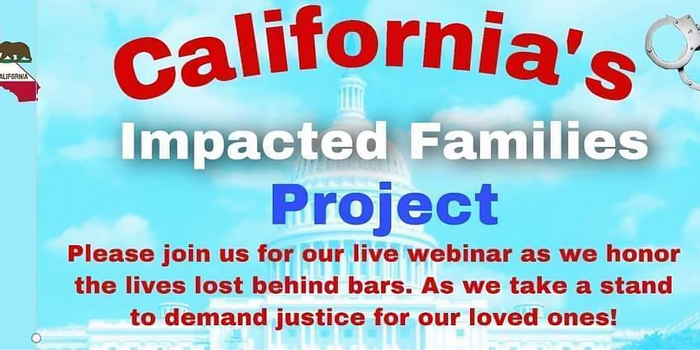 California's Impacted Families Project